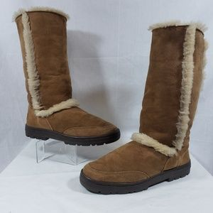 UGG sz 11 Sundance tall boots